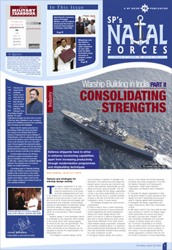SP's Naval Forces ISSUE No 02-2008