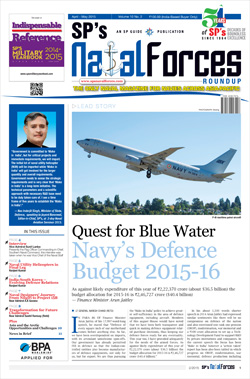 SP's NavalForces ISSUE No 02-2015