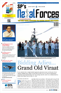 SP's Naval Forces ISSUE No 02-2017