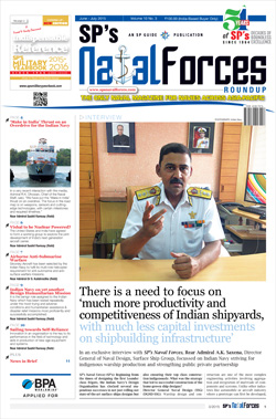 SP's NavalForces ISSUE No 03-2015
