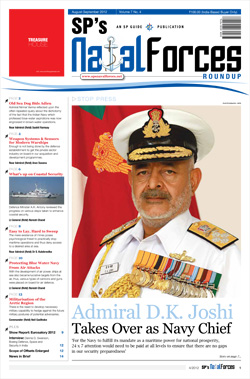 SP's Naval Forces ISSUE No 04-2012