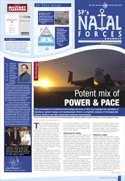 SP's Naval Forces ISSUE No 05-2008