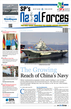 SP's Naval Forces ISSUE No 05-2015
