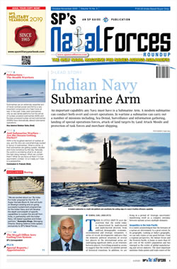SP's Naval Forces ISSUE No 5-2020