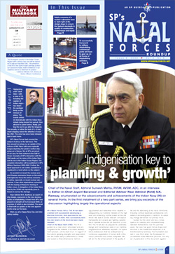 SP's Naval Forces ISSUE No 06-2008