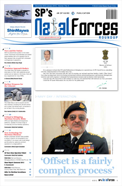 SP's Naval Forces ISSUE No 06-2012