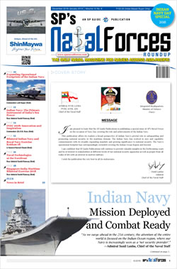 SP's Naval Forces ISSUE No 06-2018