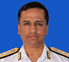 Rear Admiral Philipose George Pynumootil